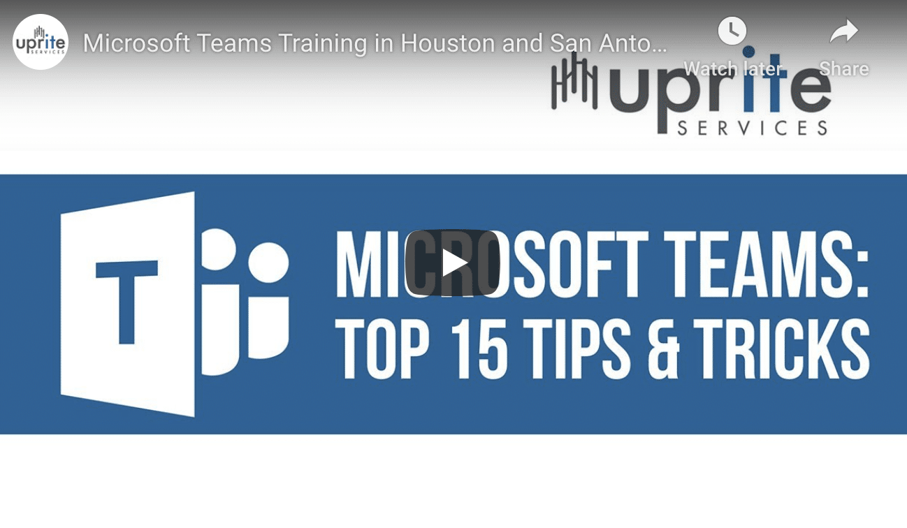 Top 15 Tips & Tricks For Microsoft Teams You Need To Know